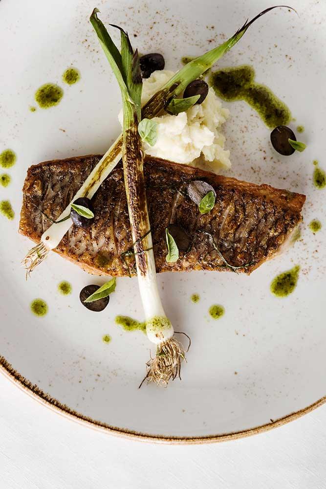 Nyungwe House – Fine Dining
