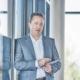 Ralph Winterhalter, CEO Winterhalter Firmengruppe