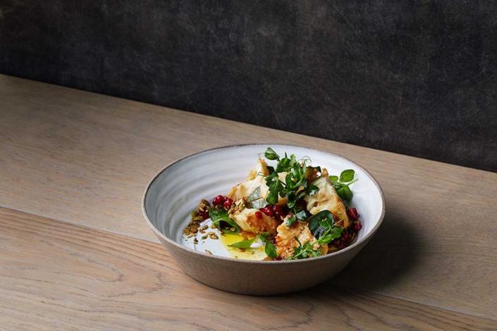 Titti Qvarnström – Restaurang MAT