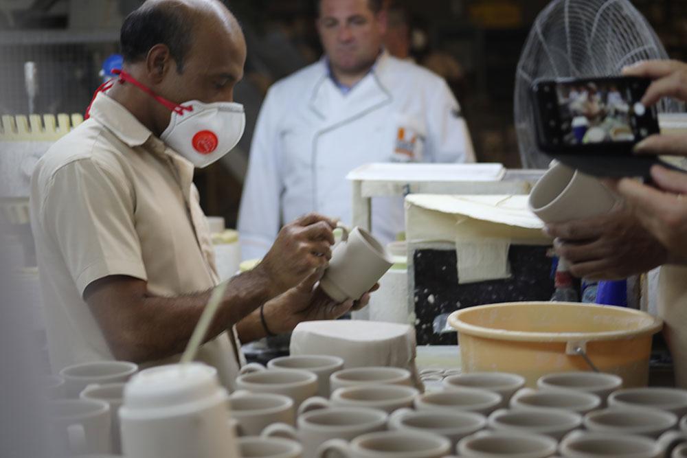 CHEFS TROPHY AUSBILDUNG Gewinnerreise Dubai Impressionen