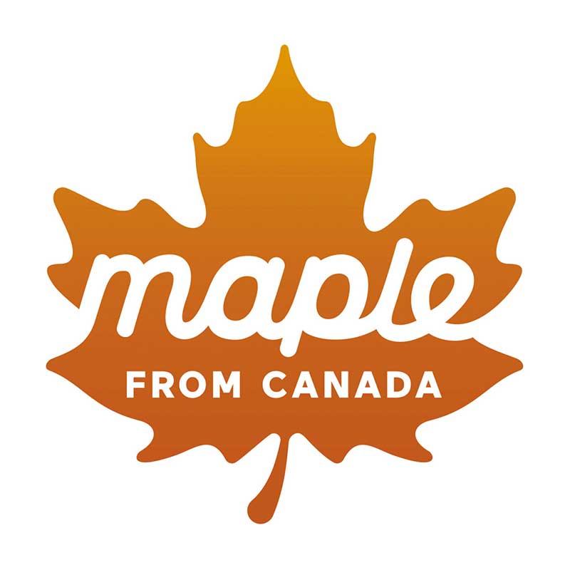 Maple from Canada