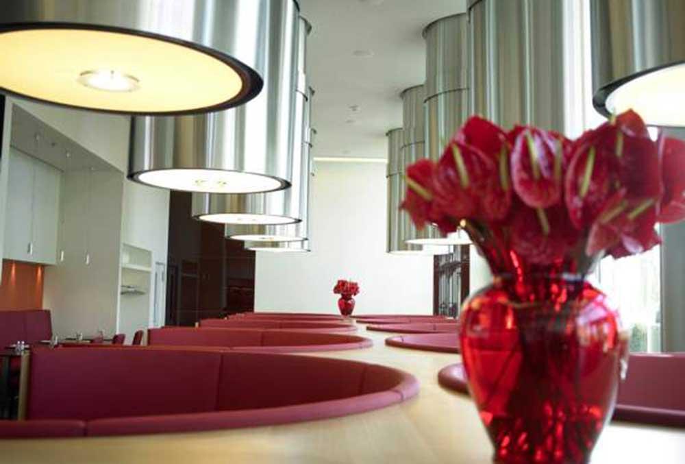 autostadt Restaurants, Wolfsburg: Beefclub