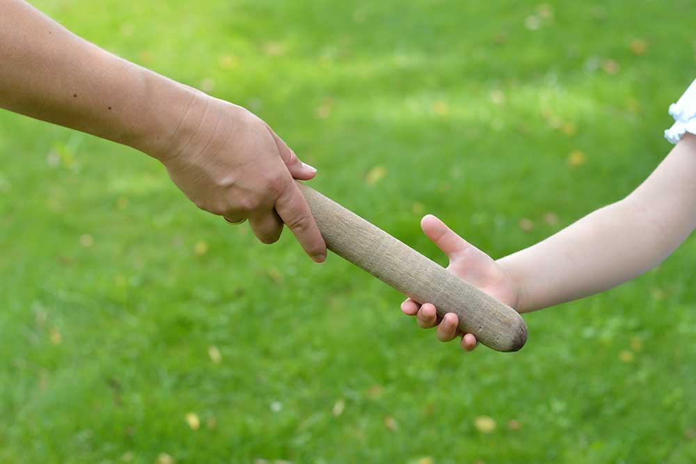 Generationenwechsel im Familienunternehmen