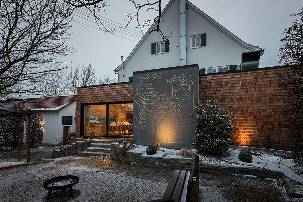 Ambiente mit Stil: Gasthaus und Restaurant Goldener Stern in Friedberg