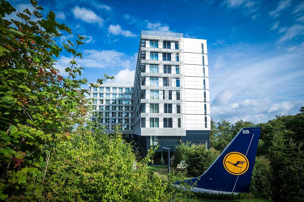Kongress- und Tagungshotel Lufthansa Seeheim in Seeheim-Jugenheim