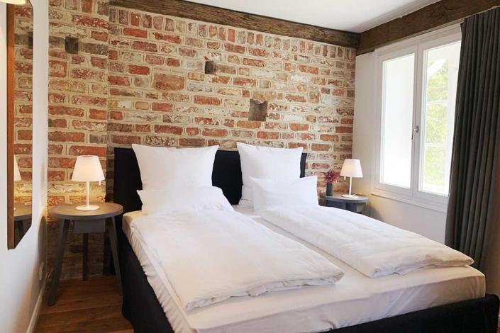 Wyndberg – historisches Ambiente, kombiniert mit modernem Komfort