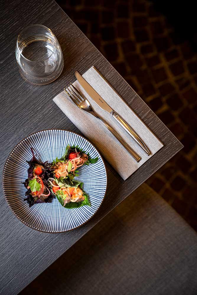 Kuro Mori – Asiatische und regionale Küche