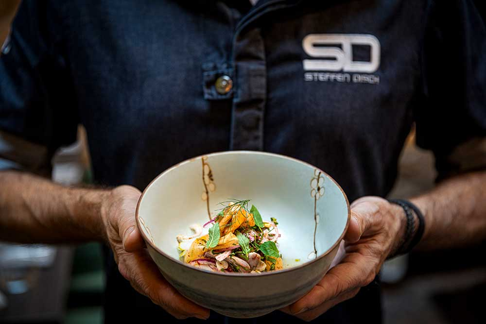 Kuro Mori – Neuer kulinarischer Hotspot in der Freiburger Innenstadt