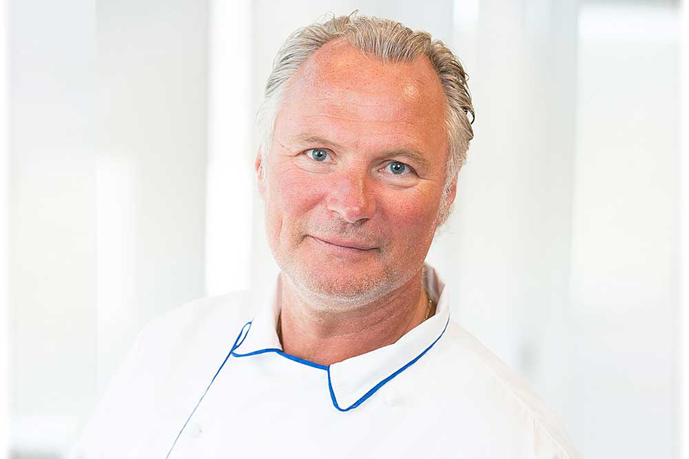 Markus Haxter, Cuisine Concept