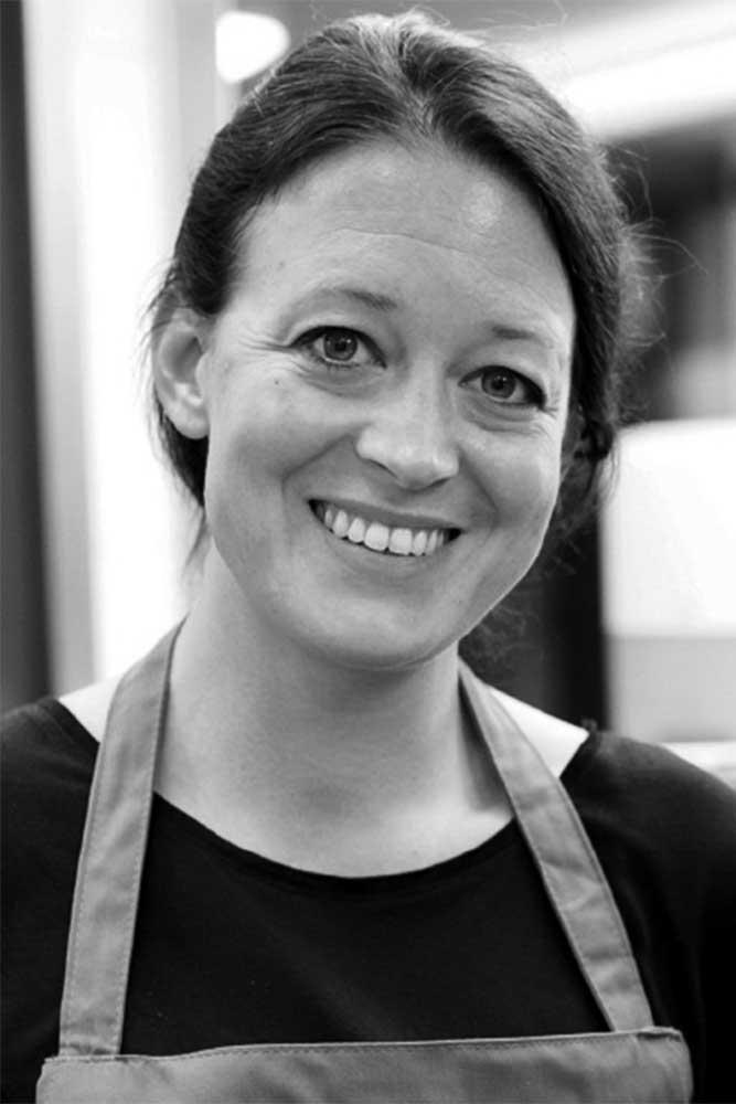 Sarah Schweizer – Barista und Trainerin