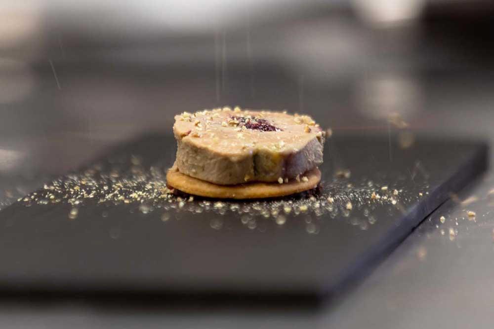 Happy Foie Gras – Hochgenuss ganz ohne Tierleid