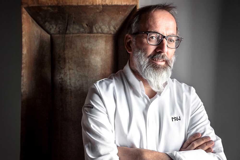 Norbert Niederkofler – Der Koch der Berge