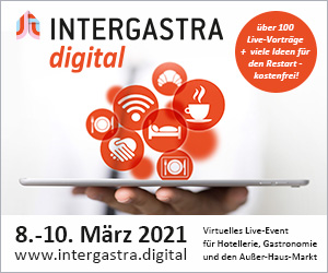 Intergastra Digital 2021