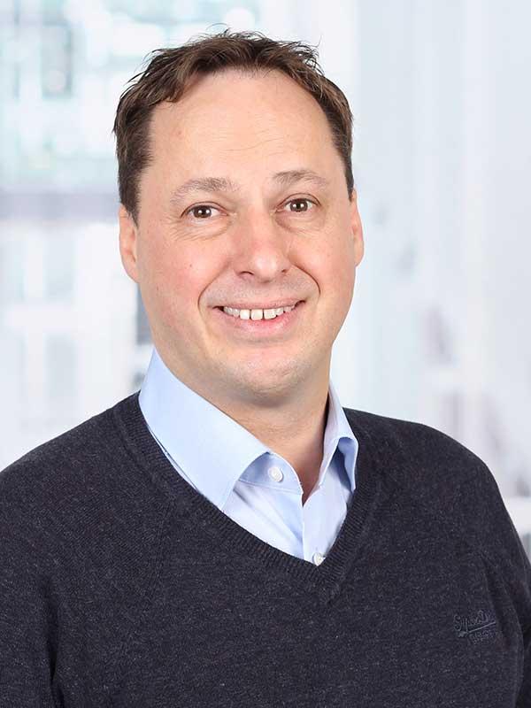 Markus Tischberger, Projektleiter Intergastra (Stuttgart)