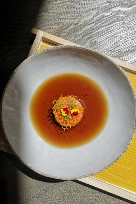 TIAN – Karotte | Tagetes | Bienenwachs