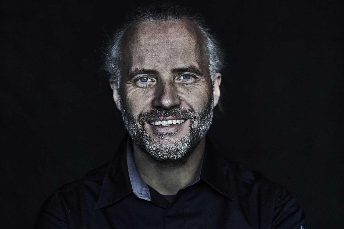 Heiko Antoniewicz – Geschäftsführer, Antoniewicz GmbH und Kulinarik Kiste, Werne