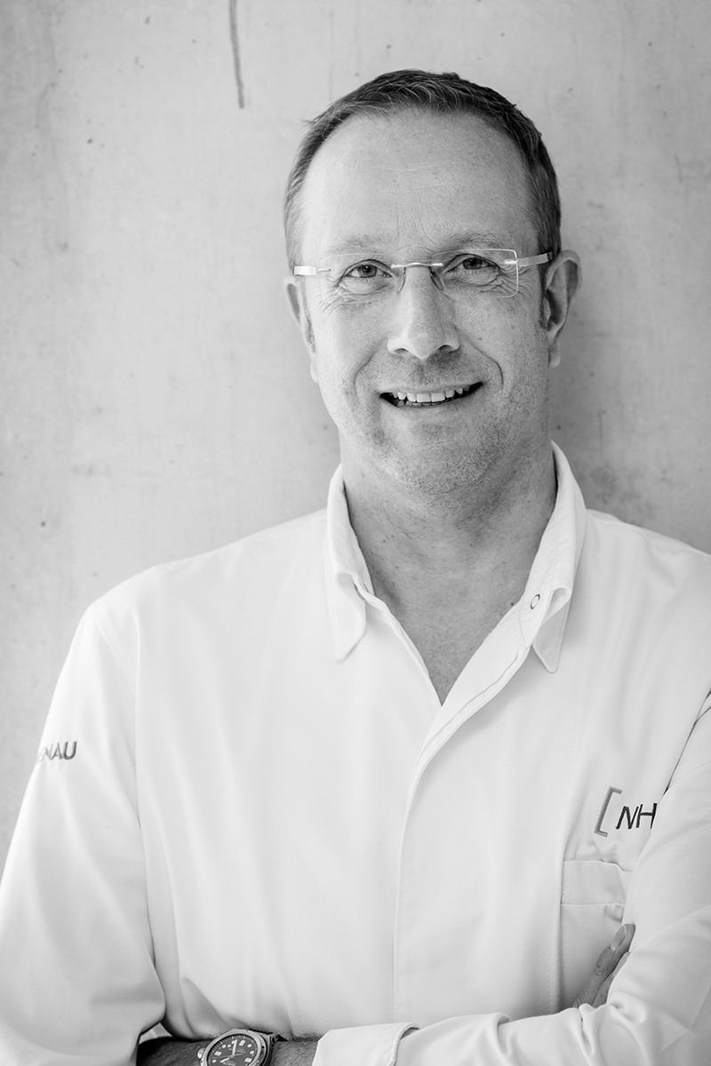 Nils Henkel: Spitzenkoch auf neuen Wegen