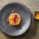 Das Rezept: Kalbsrosenstück   Schalotten-Ahornsirup-Marmelade   fermentierte Karotten